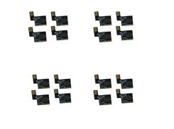 Чіп для картриджа Static Control HP CLJ Pro M252/277 cyan 2.3k (HM252CP-HYC)