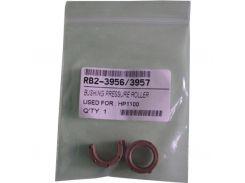 Втулка вала гумового HP LJ 1100/3200 комплект BASF (RB2-3956/3957)