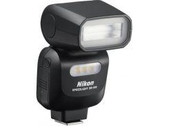Спалах Nikon Speedlight SB-500 (FSA04201) Nikon, AA, 226 г