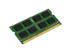 """Модуль пам""""яті для ноутбука SoDIMM DDR3 4GB 1600 MHz Kingston (KCP316SS8/4) DDR3, 4GB, 1, 1600 МГц,"""