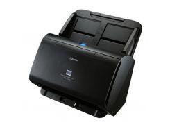 Сканер Canon DR-C240 (0651C003) CIS, 600х600 dpi, 24 біт, 8 біт, USB, OS X, Windows