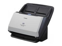 Сканер Canon DR-M160II (9725B003) CMOS, 600х600 dpi, 24 біт, 8 біт, USB, Windows
