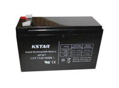 Батарея до ДБЖ KSTAR 12В 7 Ач (6-FM-7) 12 В, 7 Ач