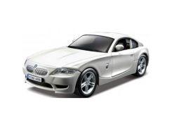 Машина Bburago BMW Z4 M COUPE (18-43007)