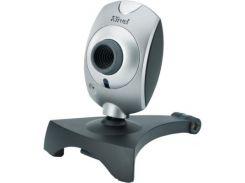 Веб-камера Trust Primo Webcam (17405) 0.3 МП, 640 x 480 пікселів, USB 2.0, VGA, вбудований мікрофон,