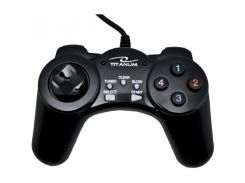 Геймпад Esperanza Titanum gamepad for PC USB Samurai (TG105) USB