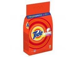 Пральний порошок Tide для белого и цветного 6 кг (8001090158000)