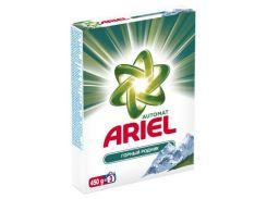 Пральний порошок Ariel Горный Родник 450 г (5413149045972)
