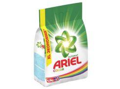 Пральний порошок Ariel Color & Style 4,5 кг (5413149193956)