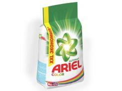 Пральний порошок Ariel Color & Style 6 кг (5413149273122)