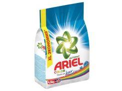 Пральний порошок Ariel 2в1 Color Lenor Effect 4,5 кг (5410076120079)