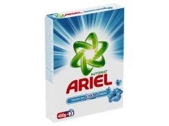 Пральний порошок Ariel 2в1 Lenor Effect 450 г (5413149487345)