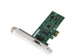 Мережева карта INTEL Gigabit CT (EXPI9301CTBLK) 1x10/100/1000TX, PCI-E