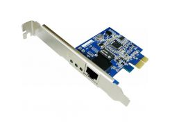 Мережева карта EDIMAX EN-9260TXE V2 1x10/100/1000TX, PCI-E, Realtek RTL8168B Single Chip