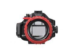 Підводний бокс OLYMPUS PT-EP08 Underwater Case (V6300560G000/V6300560E000)