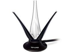 Антена Wi-Fi TP-Link TL-ANT2403N всеспрямована, 2.4ГГц ~ 2.5ГГц, зовнішній