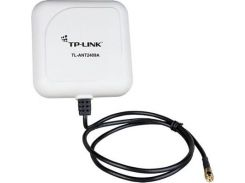 Антена Wi-Fi Wireless Antenna 9dBi направленная, TP-Link (TL-ANT2409A) спрямована, 2.4 ГГц, зовнішні