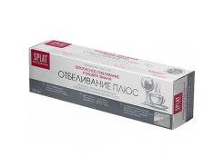 Зубна паста Splat Professional White Plus 100 мл (7640168930134)