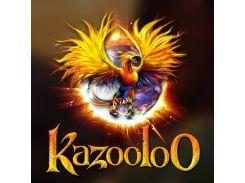 Гра доповненої реальності Color Vision Kazooloo! Ogger (Ogger)