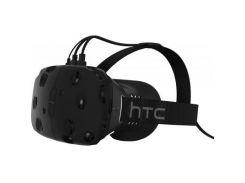 Окуляри віртуальної реальності HTC Valve Vive