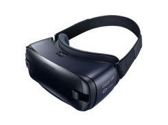 Окуляри віртуальної реальності Samsung Gear VR3 (SM-R323NBKASEK)