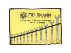 Набір інструментів Fieldmann комбинированные ключи FDN 1010 (FDN1010)