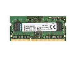 """Модуль пам""""яті для ноутбука SoDIMM DDR3 4GB 1333 MHz Kingston (KVR13S9S8/4) DDR3, 4GB, 1, 1333 MHz,"""
