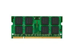 "Модуль пам""яті для ноутбука SoDIMM DDR3 4GB 1600 MHz eXceleram (E30170A) DDR3, 4GB, 1, 1600 МГц, CL1"