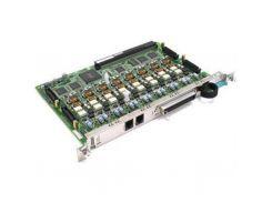 Обладнання до АТС PANASONIC KX-TDA6382X Плата розширення, до KX-TDE600
