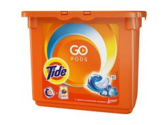 Капсули для прання Tide с прикосновением аромата Lenor 23 шт (4015400897705)