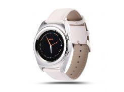 Смарт-часы NeeCoo S3 Silver