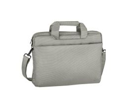 "Сумка для ноутбука RivaCase 15.6"" (8230 (Grey)) сумка, поліестер"