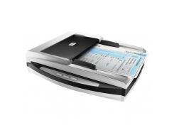 Сканер Plustek SmartOffice PN2040 (0204TS) CIS, 600х1200 dpi, 48 біт, 16 біт, RJ45, USB, Windows