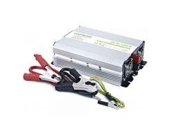 Адаптер автомобільний 12V/220V EnerGenie EG-PWC-035 1200 Вт