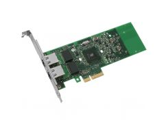 Мережева карта INTEL E1G44ET2BLK907807 PCI-E