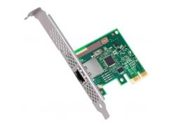 Мережева карта INTEL I210T1BLK921434 1x10/100/1000TX, PCI-E