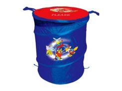 Ящик для іграшок DEVIK play joy голубая (TO303C)