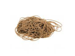 Резинки для грошей Axent natural rubber, 50г (4630-А)