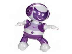 Інтерактивна іграшка TOSY Discorobo Алекс (TDV105)
