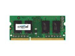 """Модуль пам""""яті для ноутбука SoDIMM DDR3 4GB 1600 MHz MICRON (CT51264BF160BJ) DDR3, 4GB, 1, 1600 МГц,"""