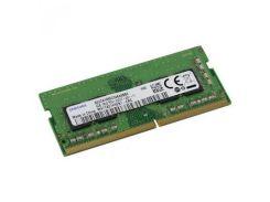 """Модуль пам""""яті для ноутбука SoDIMM DDR4 4GB 2400 MHz Samsung (M471A5143EB1-CRC) DDR4, 4GB, 1, 2400 M"""