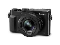 "Цифровий фотоапарат PANASONIC Lumix DMC-LX100 black (DMC-LX100EEK) Live MOS (LMOS), 4/3"", 12.8 Mpx,"