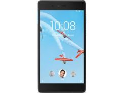 "Планшет Lenovo Tab 4 7 TB-7304I 3G 1/16GB Black (ZA310064UA) 7"", IPS (PLS), 1024 х 600, Android 7.0,"