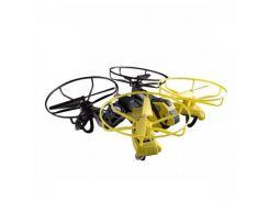 Квадрокоптер AULDEY Drone Force трансформер-дослідник Morph-Zilla (YW858180)