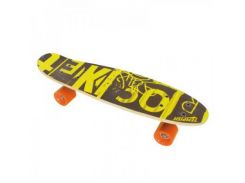 Скейтборд Tempish ROCKET (106000079/Black)