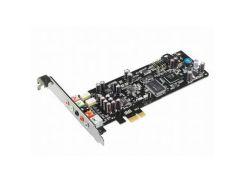 Звукова плата ASUS XONAR DSX (XONAR_DSX) PCI-Express, 8 каналів (7.1), Retail