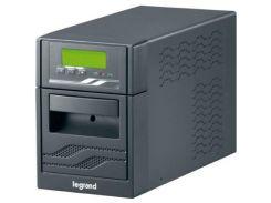 Пристрій безперебійного живлення LEGRAND Niky S 1000ВА / 600Вт (310006) 600 Вт, 1000 В*А, ступенева