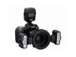 Спалах Nikon SB-R200 + R1C1 (FSA906CA)
