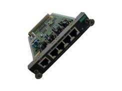 Плата розширення PANASONIC KX-NCP1170XJ Плата 4 внутрішніх гібридних ліній для Kx-ncp1000 , до KX-NC