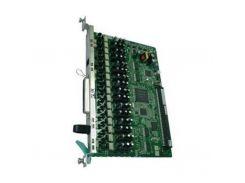 Обладнання до АТС PANASONIC KX-TDA1180X плата 8 зовнішніх сполучних ліній з Caller ID (FSK, до АТС K
